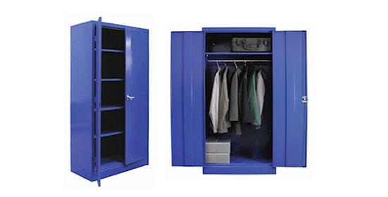 Calgary Storage Cabinets