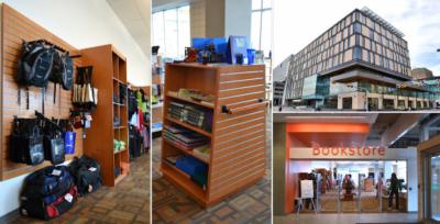 Calgary College Bookstore