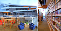 Canmore Public Library