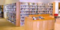 Cranbrook Public Library