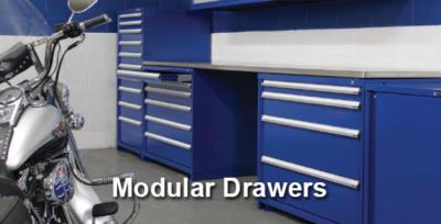 Modular Drawers Calgary