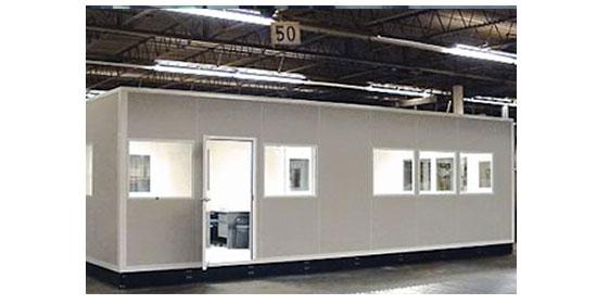 Calgary Modular Rooms