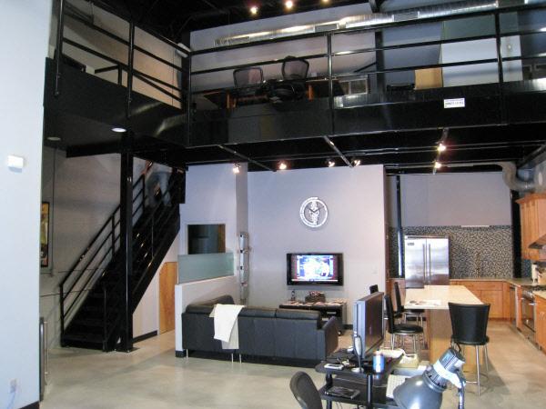 Mezzanine Systems Calgary - McLennan & Company